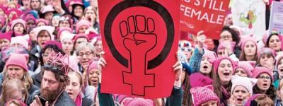 Grève mondialedes femmes. Pour un 8 mars anti-patriarcal et anticapitaliste