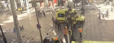Face à l'attentat sur les Ramblas de Barcelone. Déclaration de Lutte Internationaliste (UIT-QI)