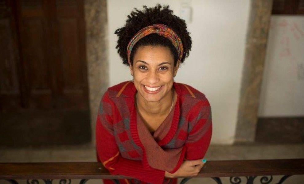 Brésil, assassinat de la conseillère municipale du PSOLde Rio, Marielle Franco