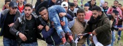 Palestine: Condamnons l'actuel massacre de Gaza contre le peuple palestinien. Déclaration de l'UIT-QI