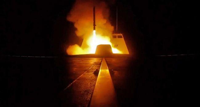Syrie :Nous rejetons les bombardements impérialiste en Syrie! Déclaration de l'UIT-QI