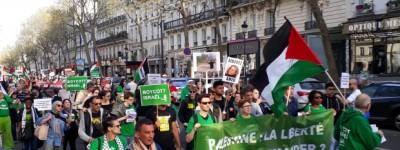Palestine: Manifestation le 12-05 pour la Nakba et le droit au retour