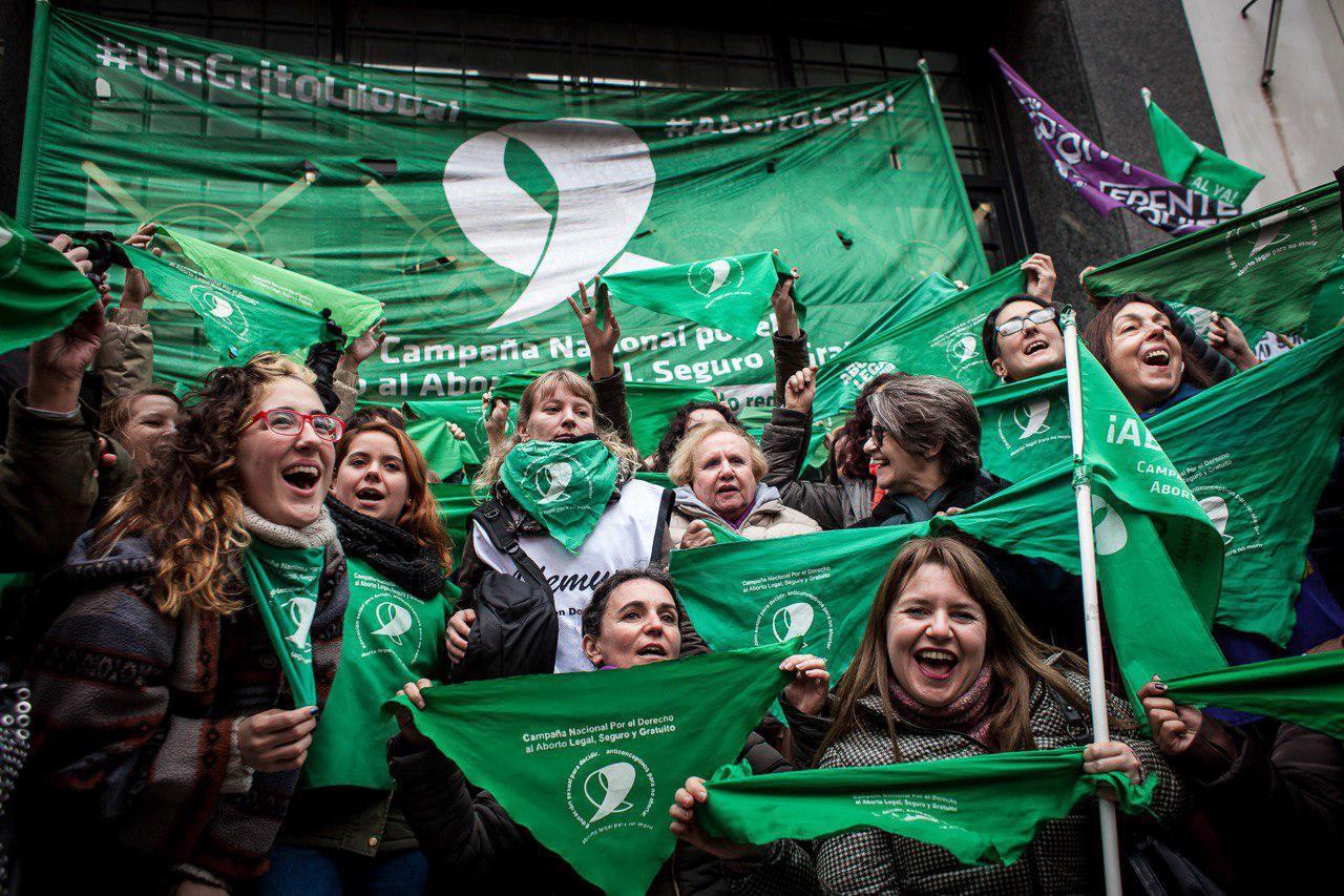 28/09 : Journée internationale pour le droit à l'avortement, appel de l'UIT-QI