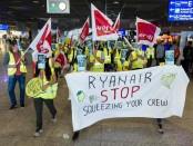 Grève Ryanair 2018