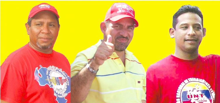 Vénézuéla : Dix ans après le massacre des ouvriers de La Encrucijada, le crime reste impuni