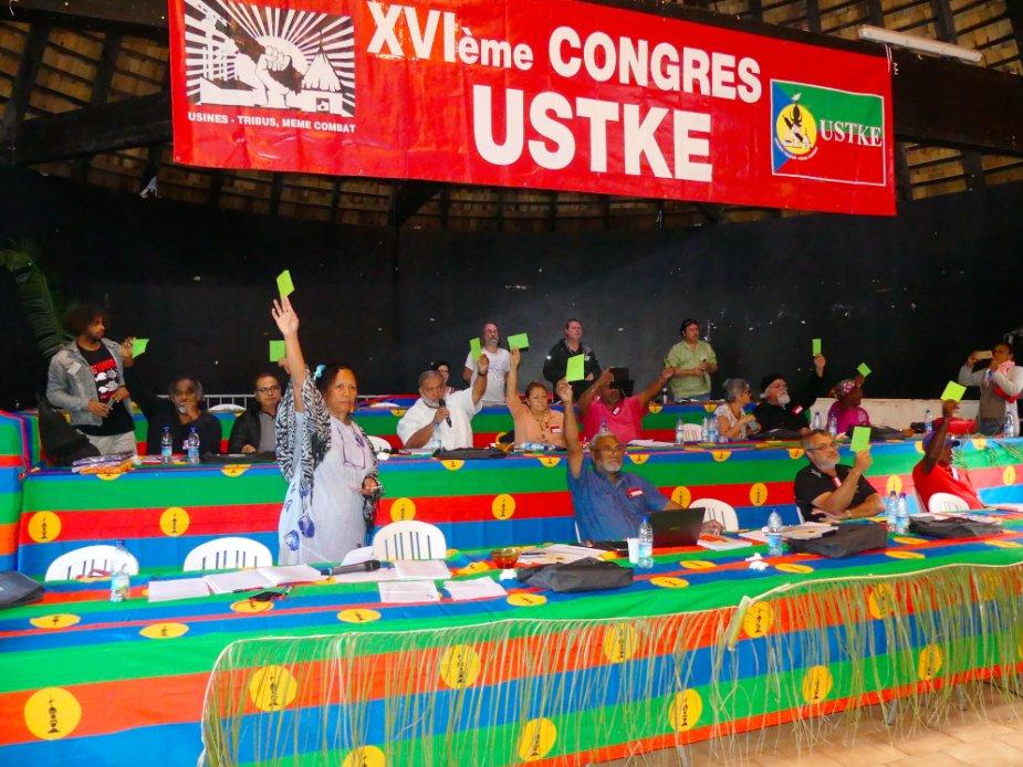 Kanaky: un référendum ou une escroquerie?