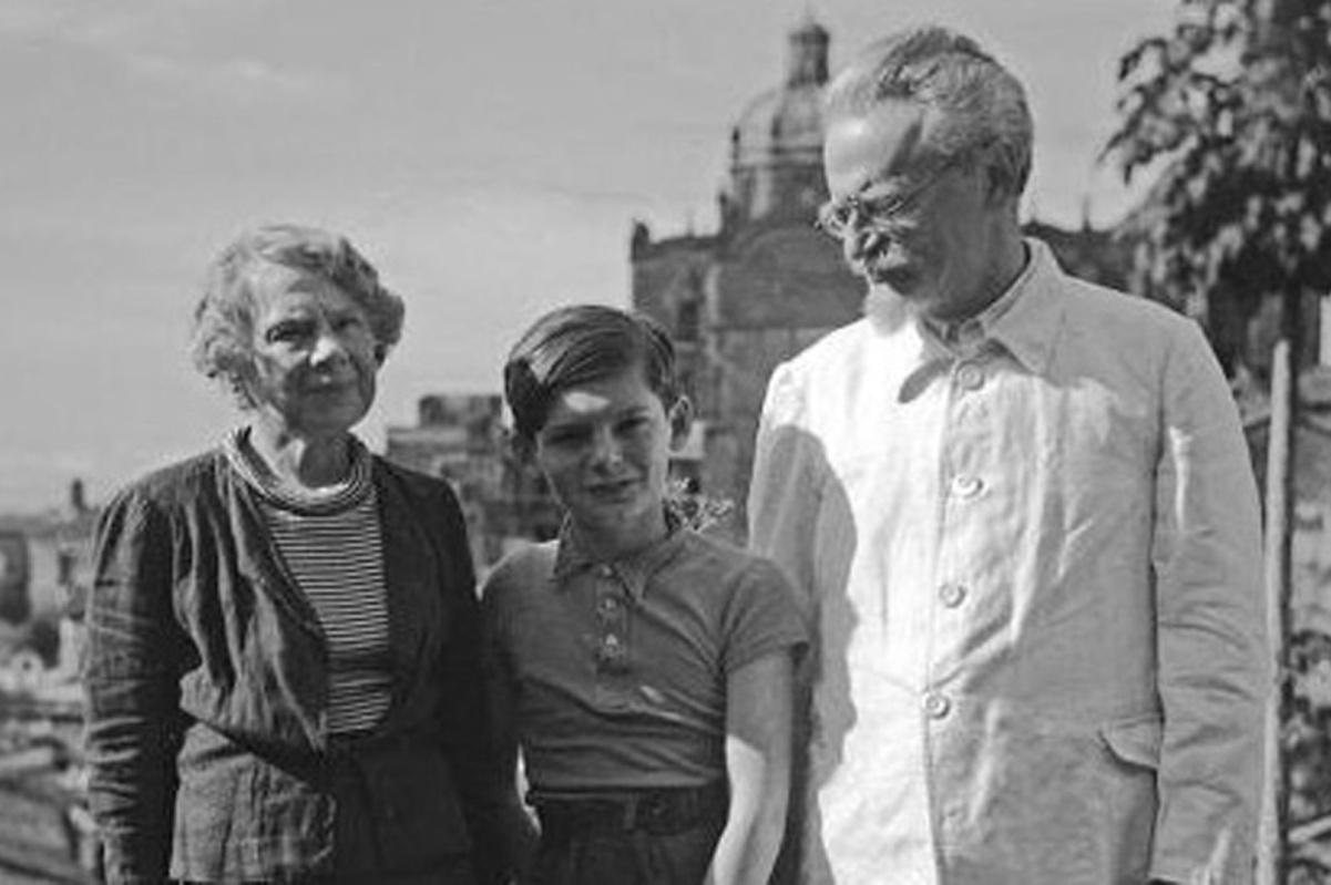 80 ans de la 4ème internationale, témoignage : Léon Trotsky, Ma Vie (en accès libre)