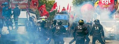 Répression anti-syndicale: un nouveau pas est franchi