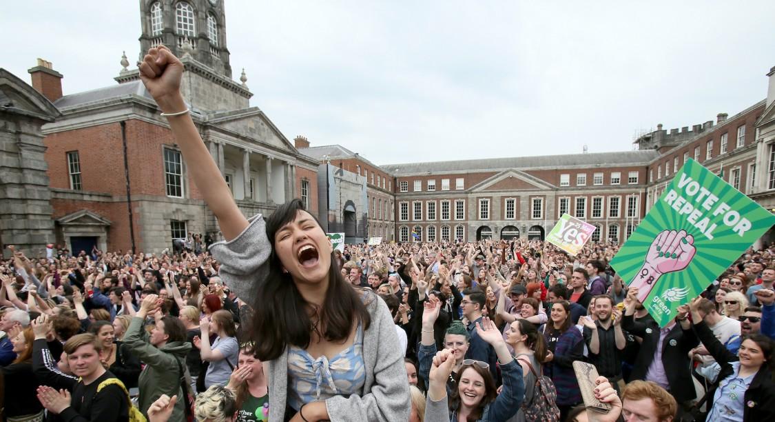 L'Irlande, pierre d'achoppement du brexit?
