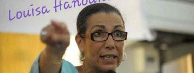 Pour la libération de Louisa Hanoune Motion adoptée par la CGT Poste et Télécomunnications (FAPT) du 94