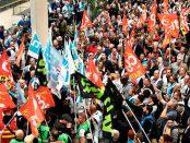 13 septembre 2019 grève à la RATP
