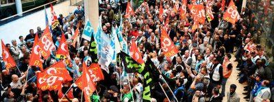 Contre-réforme des retraites: La grève de la RATP montre l'exemple