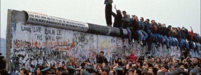 Il y a 30 ans, le mur de Berlin tombait