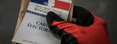 Municipales 2020 :  Un simulacre d'élection marqué par une abstention record !