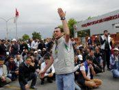 Turquie - Grève dans le secteur automobile - Mai 2015