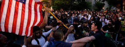Etats-Unis: Vive la révolte noire, ouvrière et populaire! Déclaration du MCI