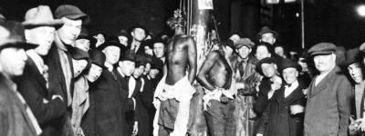 Léon Trotsky: La question noire aux Etats-Unis, février 1933