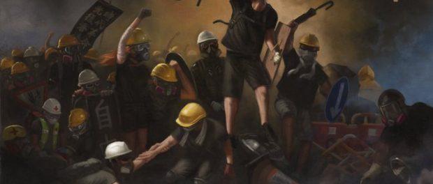 Hong Kong se bat pour sa liberté
