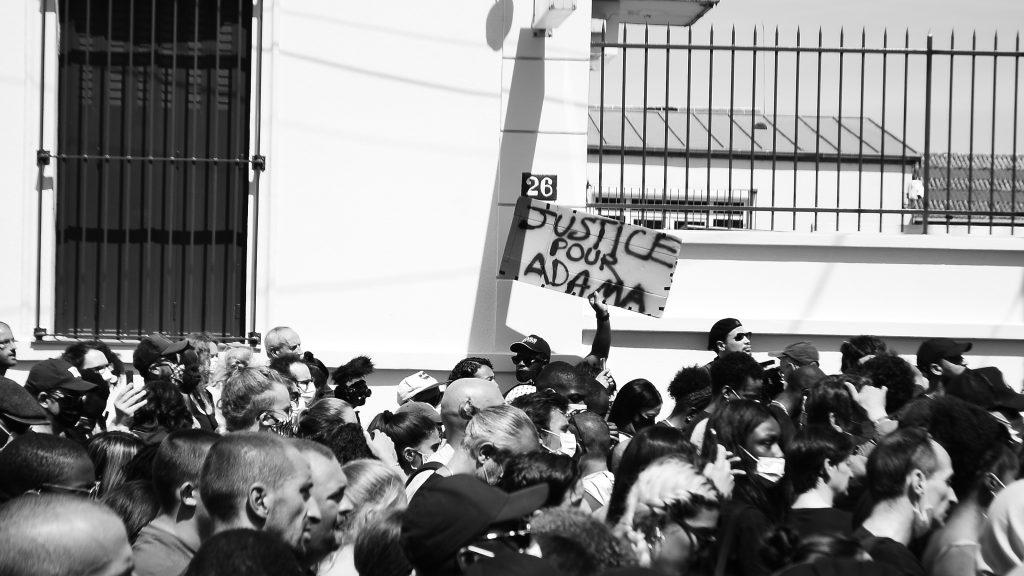 Manifestation Adama IV - 11