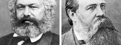 K. Marx - F. Engels, Le manifeste du Parti communiste