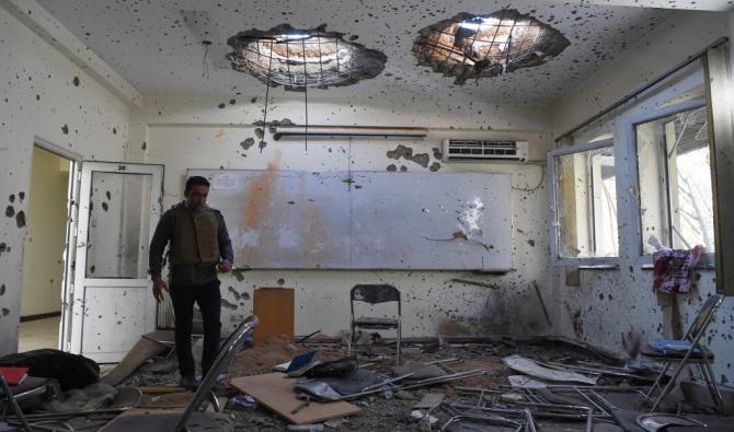 Afghanistan: le massacre systématique d'étudiants par les djihadistes