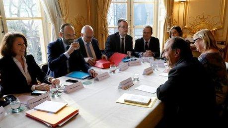 Contre-réforme des retraites : les directions syndicales doivent cesser le dialogue social!