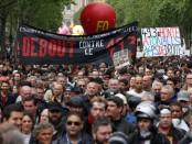 Manifestation le 17 mai à Paris contre la loi El Khomri