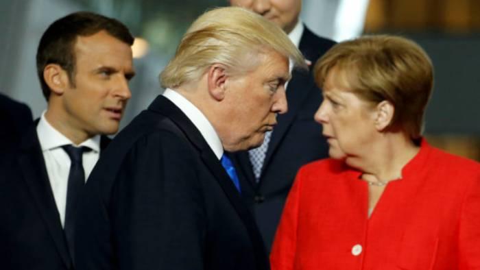L'Union Européenne en crise - Édito de L'Internationaliste 181