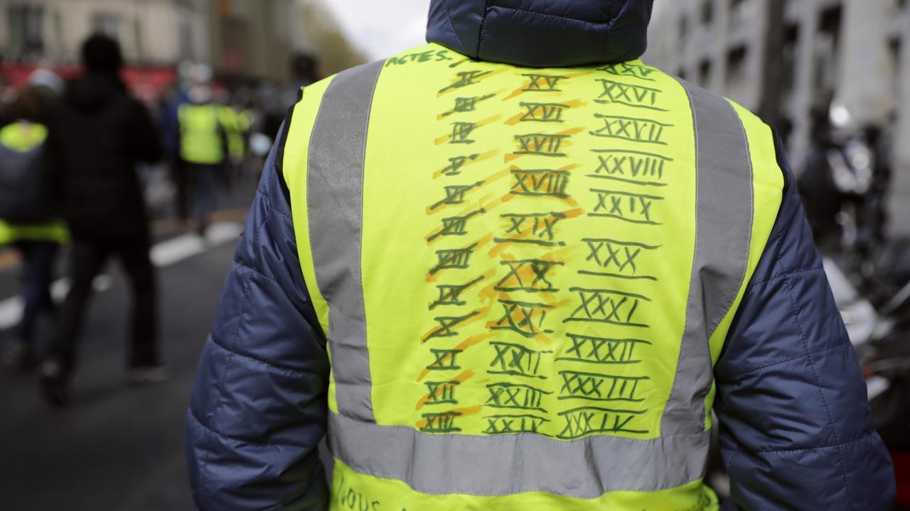 Les Gilets Jaunes en France: une situation inédite qui  ouvre des perspectives pour les travailleurs et les jeunes