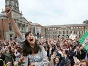 ireland abortion referendum