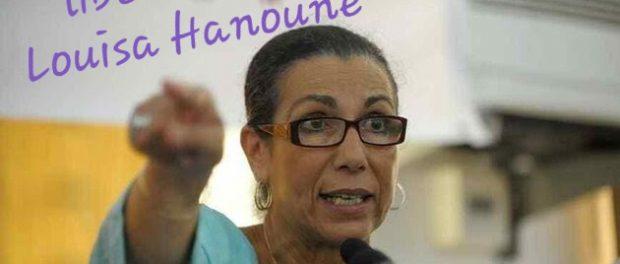 Louisa Hanoune