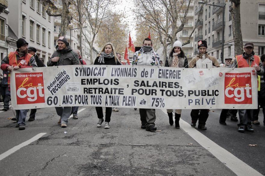 Contre-réforme des retraites : Retrait du projet Macron-Philippe-Delevoye!