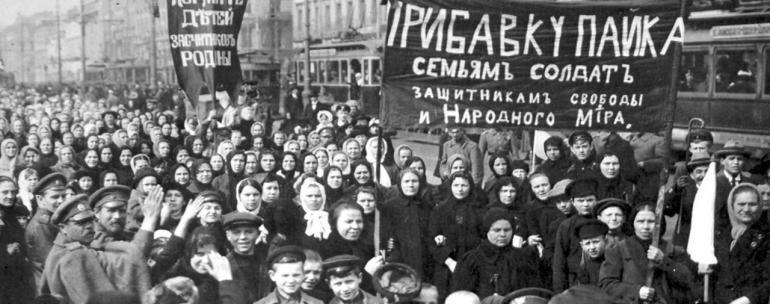 Lénine: Capitalisme et travail féminin