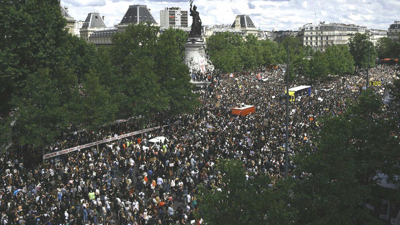 Samedi 13 juin : vérité et justice pour tous !