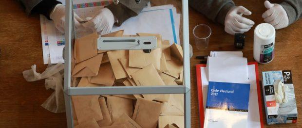 Elections municipales 2020 Covid crise sanitaire et sociale