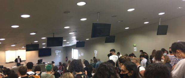#Balancetafac - Université Paris4