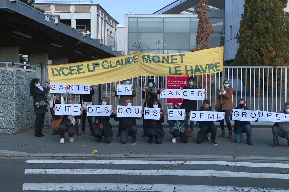Collèges, Lycées: défendons la mémoire de Samuel Paty et nos conditions de travail!