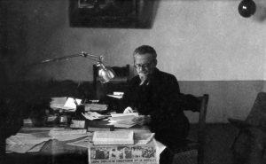 80 ans de la 4ème internationale : le testament de Trotsky