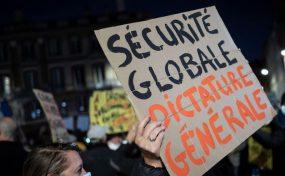 Appel à la jeunesse: Mobilisons-nous massivement pour le retrait de la loi Sécurité Globale !