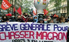 Succès du 1er mai 2021: un premier pas vers la grève générale? (photos)