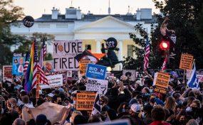 États-Unis: Joe Biden un «progressiste»? Non, vive l'indépendance de classe! Edito internationaliste 195
